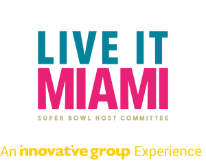 Live it Miami an innovative group experience
